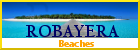 Robayera, Beaches