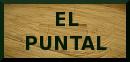 El Puntal, cartel, acceso
