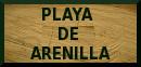 Playa de Arenilla : beach access