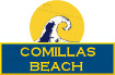 icon surf forecast : Comillas Beach