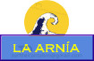 icon forecast La Arnía