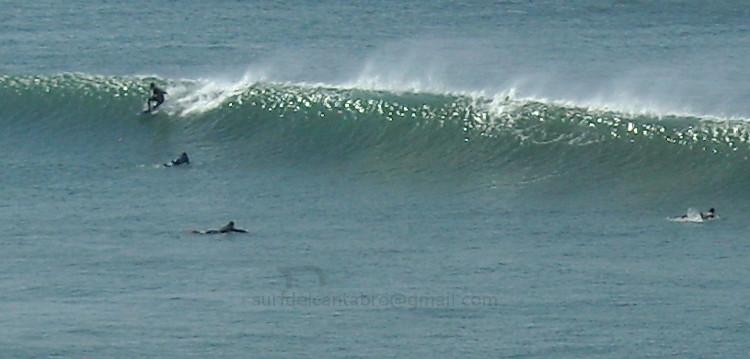 Somo.  Surf Spring