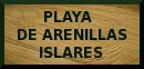 Islares, Playa de Arenillas: beach access