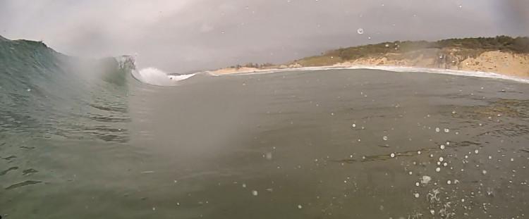 Surf y velocidad. Surf & Speed