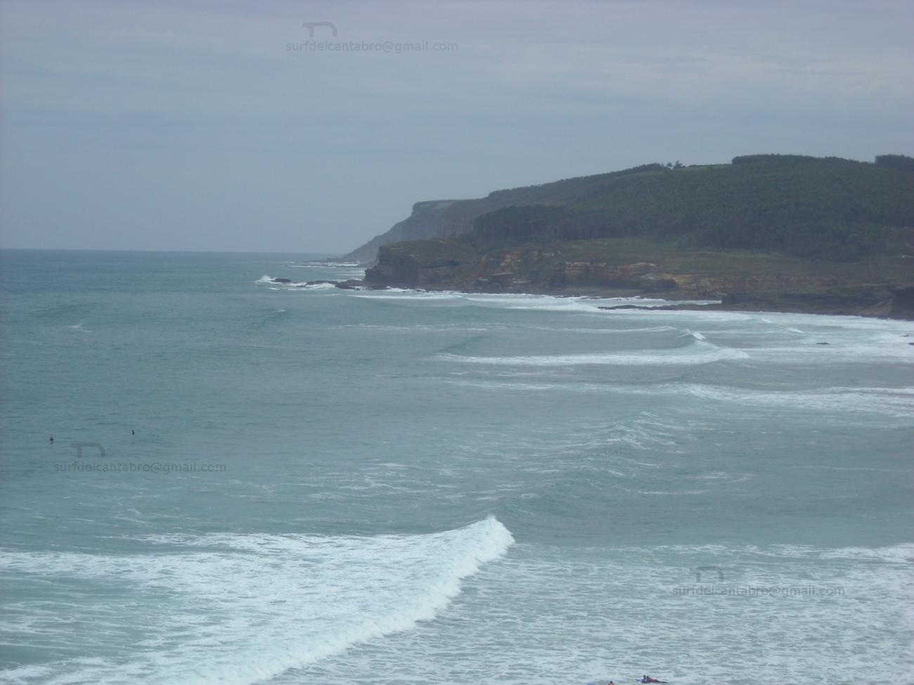 Coast Features