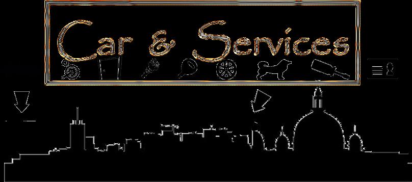car & services