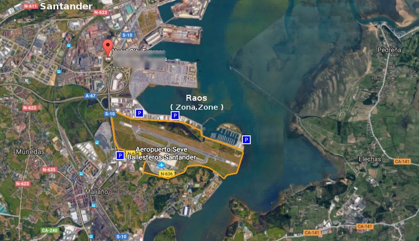 Parayas Circuit