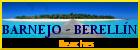 Barnejo Berrellin, beaches, Places
