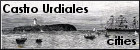 Castro Urdiales, Cities Places beaches