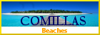 Comillas, beaches
