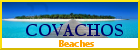 Covachos, Beaches