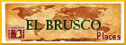 El Brusco, places