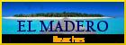 El Madero, beaches, Places