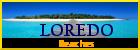 Loredo, beaches