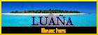 Luaña, Beaches
