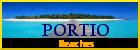 Portio, Beaches