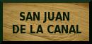San Juan de la Canal: beach access