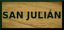 San Julián : access