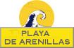 Icon surf: Playa de Arenillas, Islares