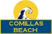 icon surf forecast : Comillas Beach