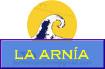 icon forecast La Arnía