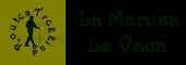 Trekking Routes: La Maruca, La Vaca