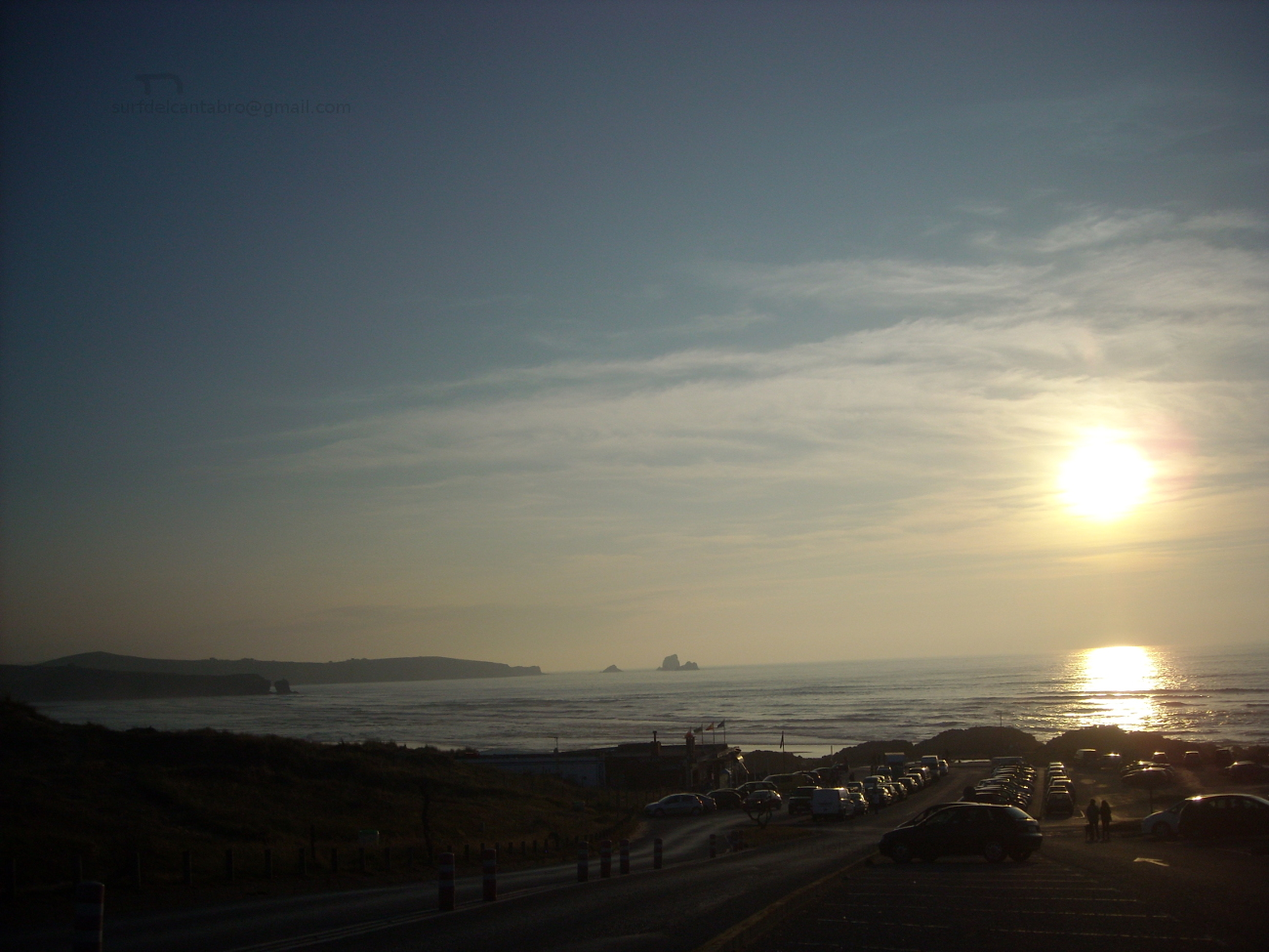 Valderaneas Beach
