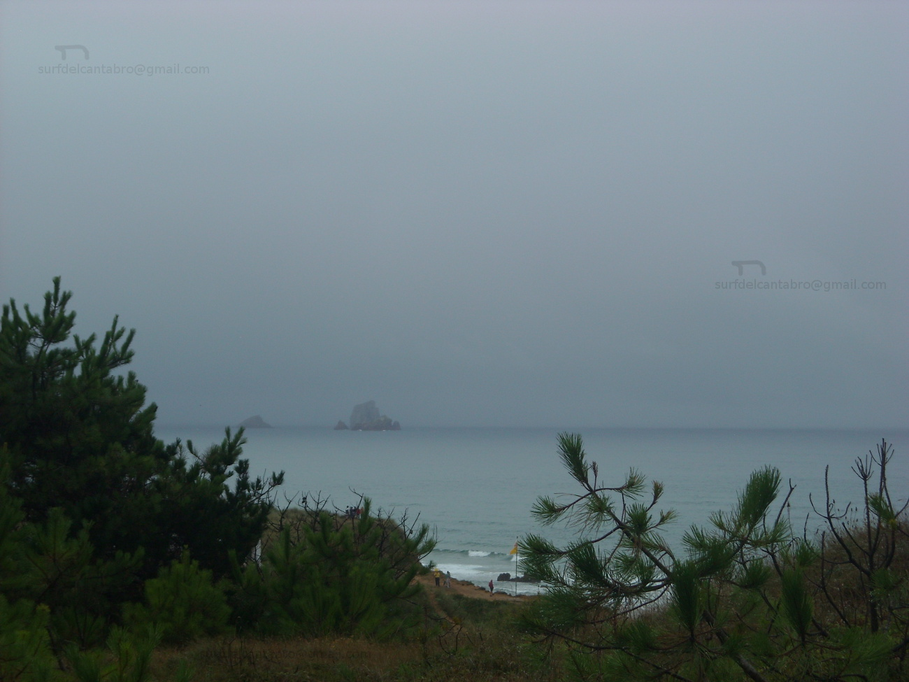 Land Sea